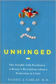 Unhinged (book cover)