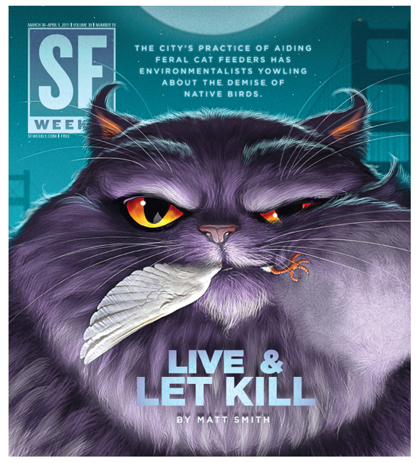 SF Weekly Cover (30-Mar-11)